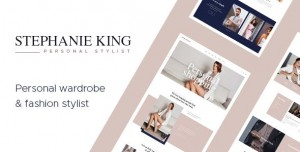 S.KING V1.3.0 - PERSONAL STYLIST AND FASHION BLOGGER