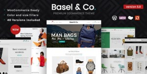 BASEL V5.3.0 - RESPONSIVE ECOMMERCE THEME