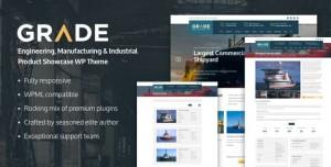 GRADE V2.0.0 - ENGINEERING, MANUFACTURING & INDUSTRIAL