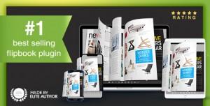 Real3D FlipBook v3.17 - WordPress Plugin