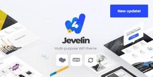 JEVELIN V4.6.9 - MULTI-PURPOSE PREMIUM RESPONSIVE THEME
