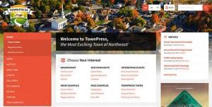 TOWNPRESS V3.3.3 - MUNICIPALITY WORDPRESS THEME