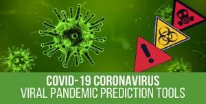 COVID-19 Coronavirus v1.2.1 - Viral Pandemic Prediction Tools WordPress Plugin