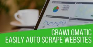 Crawlomatic v1.6.9.1 - Multisite Scraper Post Generator Plugin for WordPress