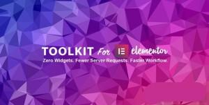ToolKit For Elementor v1.0.4