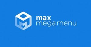 Max Mega Menu Pro v2.1 - Plugin For WordPress