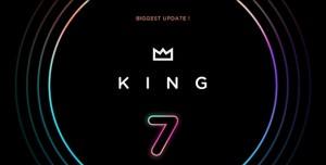 KING V7.0 - WORDPRESS VIRAL MAGAZINE THEME