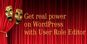 User Role Editor Pro v4.56