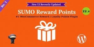 SUMO Reward Points v25.0 - WooCommerce Reward System