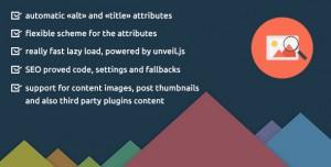 SEO Friendly Images Pro for WordPress v4.0.4