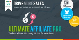 Ultimate Affiliate Pro WordPress v6.2