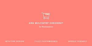 ARG Multistep Checkout for WooCommerce v4.0.2