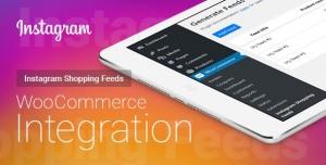 WooCommerce Instagram Shopping Feeds v1.0.0