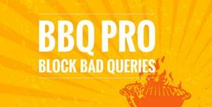BBQ Pro v2.7 - Fastest WordPress Firewall Plugin