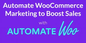 AutomateWoo v4.9.0 - Marketing Automation for WooCommerce