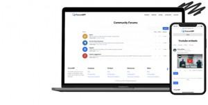 ForumWP v1.0.7 - Forum Plugin For WordPress
