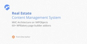 Area WordPress v1.0.14 - Real Estate CMS with 60 WPbakery