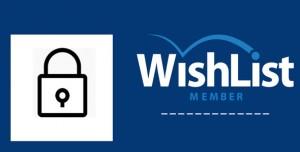 WishList Member v3.3 - Membership Site in WordPress