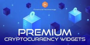 Premium Cryptocurrency Widgets v2.15.0