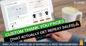 WooCommerce Thank You Page v1.13.0