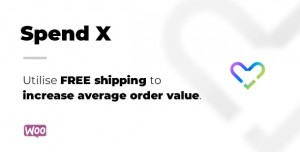 Spend X Free Shipping for WooCommerce v20200501