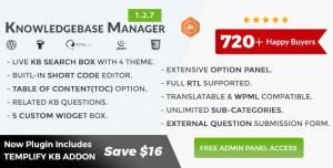 BWL Knowledge Base Manager v1.3.1