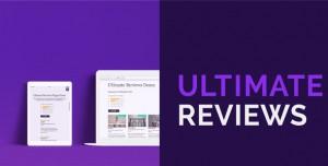 Ultimate Reviews v2.1.27