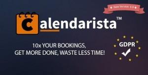 Calendarista Premium Edition v9.2.7