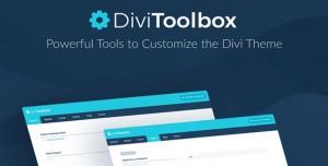 Divi Toolbox v1.5.2