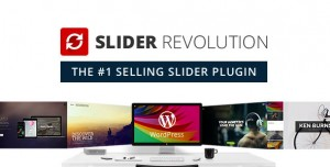 Slider Revolution v6.2.2 - Responsive WordPress Plugin