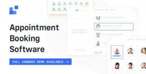 LatePoint v3.0.4 - Appointment Booking & Reservation plugin