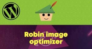Robin Image Optimizer Pro v1.4.2 - WordPress Plugin