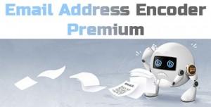 Email Address Encoder Premium v0.3.6 - WordPress Plugin