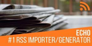 Echo RSS Feed Post Generator Plugin for WordPress v4.9.4.6