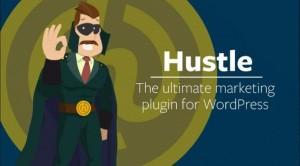 Hustle Pro v4.1.0 - WordPress Plugin